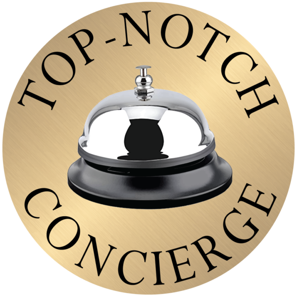 Top-Notch Concierge