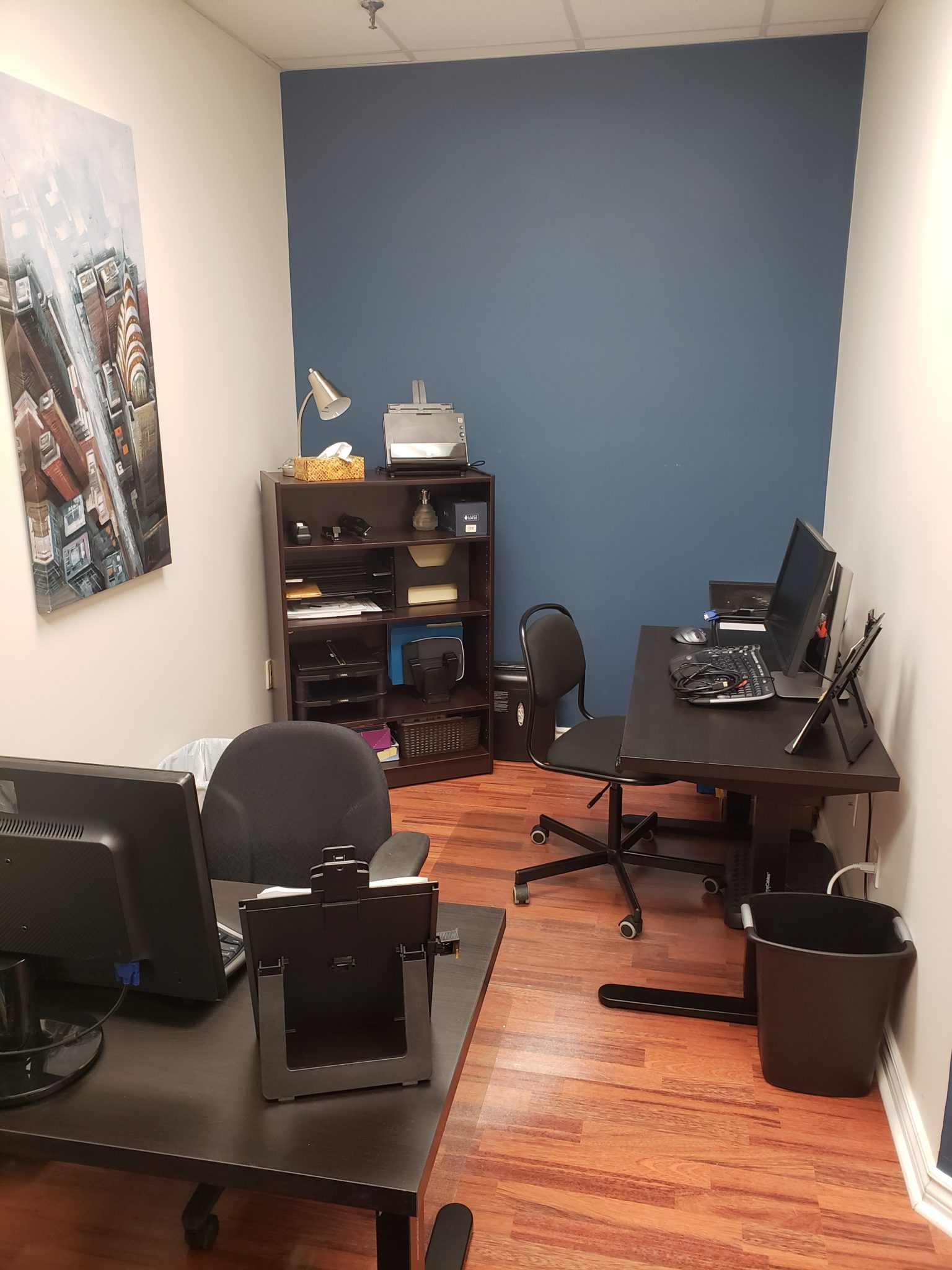Office - After